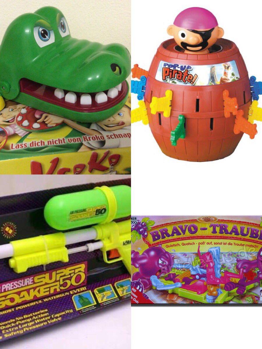 Spielzeuge Der 90er